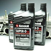Super-D XA Titanium15W-400
